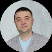Верхотурцев Денис Михайлович